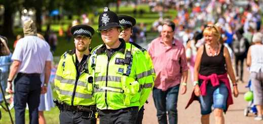 Kent and Essex Police roll out Microsoft 365