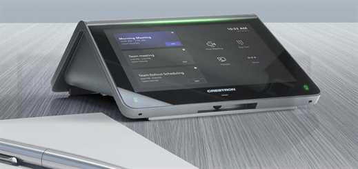 Crestron launches new Flex MM conferencing system