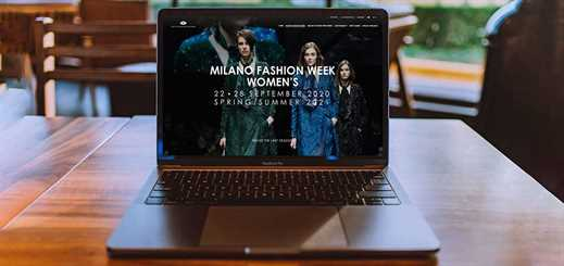 Microsoft and Accenture develop platform for Milan Fashion Week