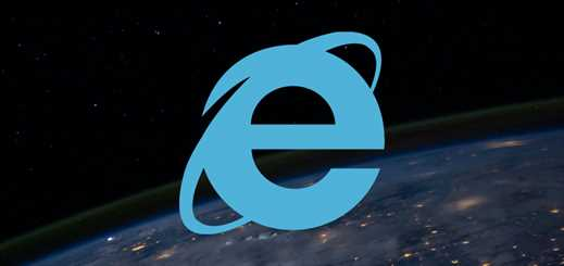 Microsoft to end support for Internet Explorer in 2021