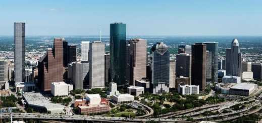 Houston expands digital alliance with Microsoft
