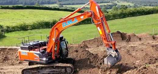Hitachi Construction Machinery uses Annata 365 to strengthen after-sales