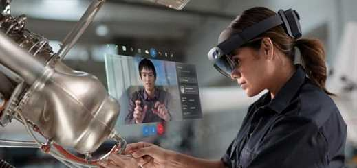 CNPC Richfit uses Microsoft HoloLens to improve staff training