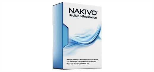 Nakivo launches new version of back-up solution for Microsoft