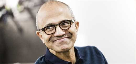 Sibos 2020: Satya Nadella to discuss technology in financial services