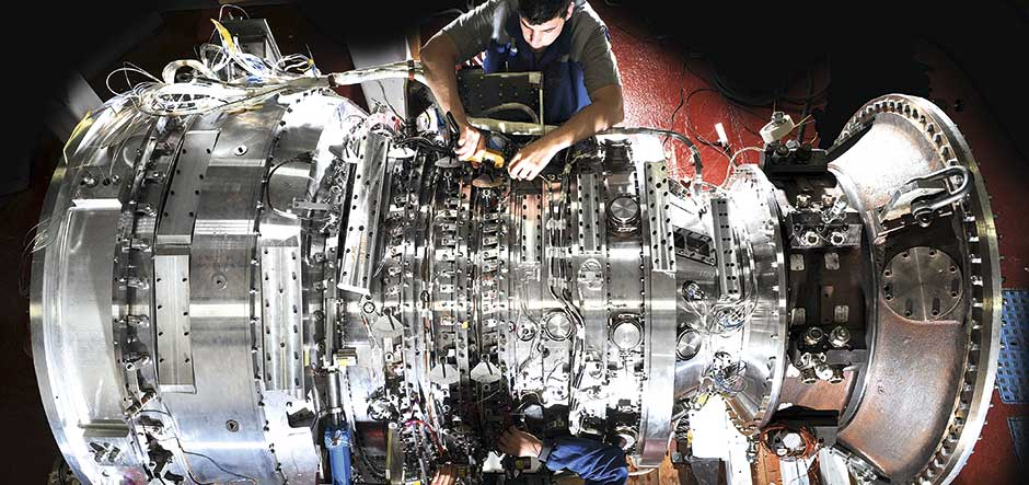 Aiming high: Siemens PLM Software supports ITP's growth strategy