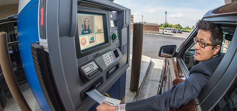 Image result for interactive teller