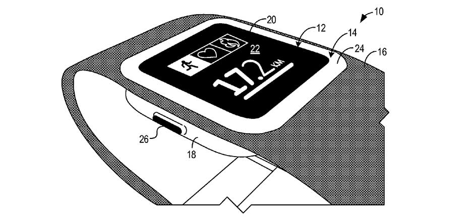 Microsoft working on smartwatch to move into wearable tech ...