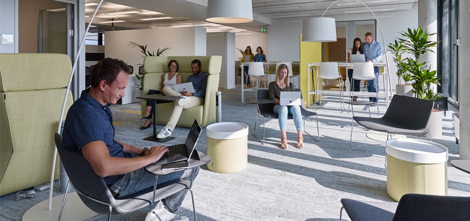 managing diversity at workplace the hewlett packard Hewlett-packard's nondiscrimmination policy diverse work force expands hp's base of knowledge, skills and cross our overall commitment is reflected in our diversity and inclusion philosophy hp's diversity.