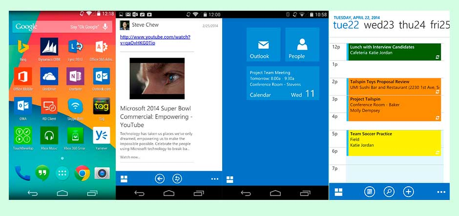 Microsoft unveils pre-release of Outlook Web App for ...