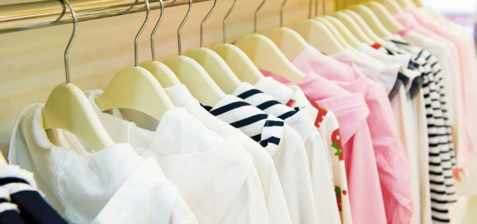 Trasluz Casual Wear improves inventory management with RFID