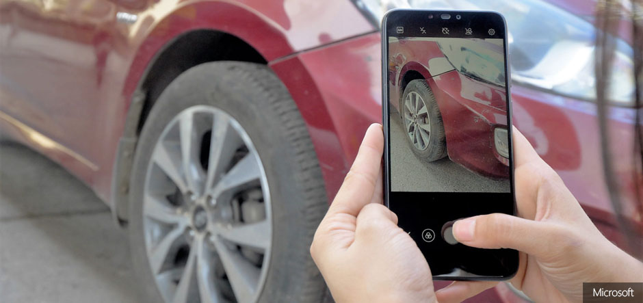 Icici Lombard And Microsoft Are Transforming India S Car Insurance