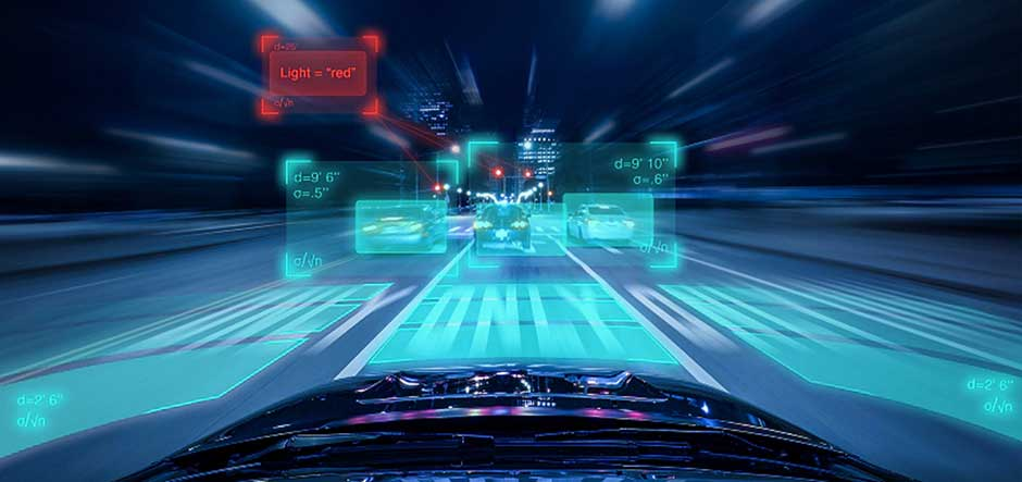 Connected vehicles are changing the mobility experience