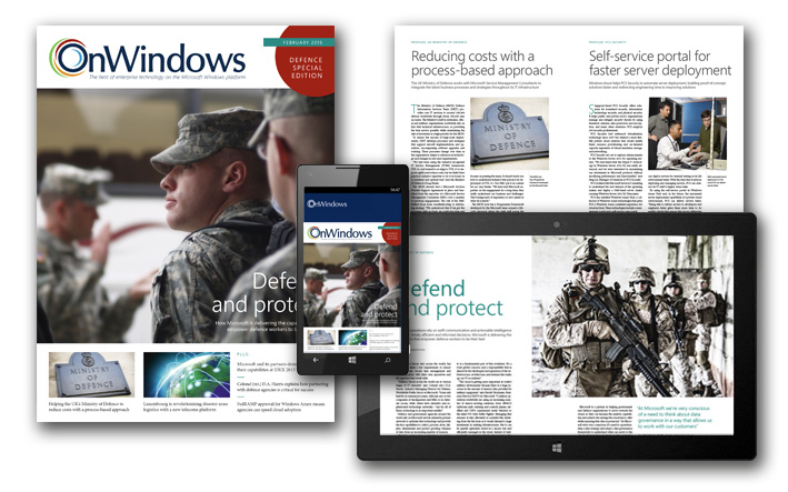 Defence - Special Edition - Microsoft Defence