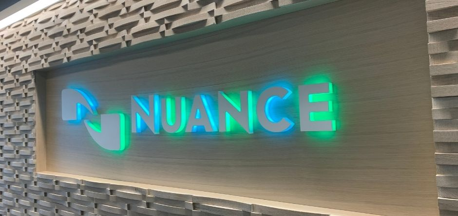 Microsoft bolsters healthcare cloud with acquisition of Nuance