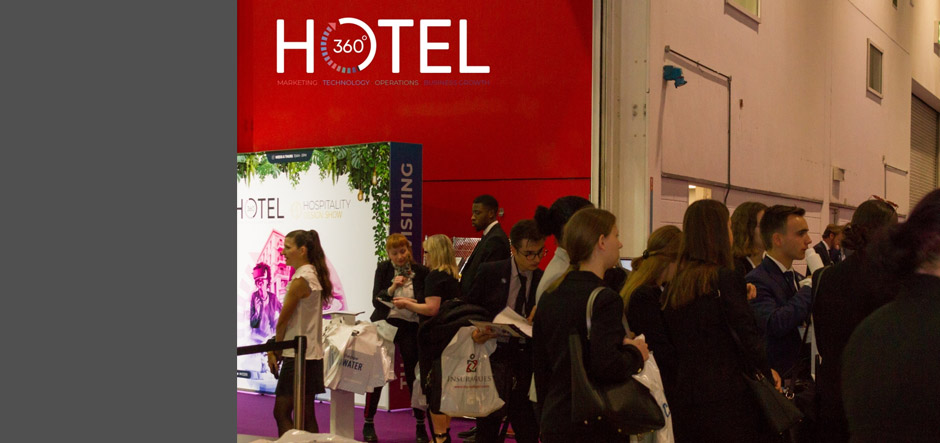 Hotel 360 Expo: a one-stop-shop for hotel professionals