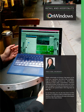 OnWindows - Autumn 2015