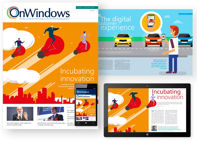 OnWindows Magazine